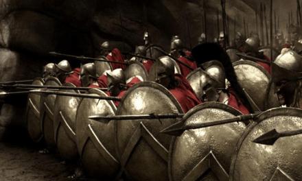 Shields Up—Overwatch Prayer!