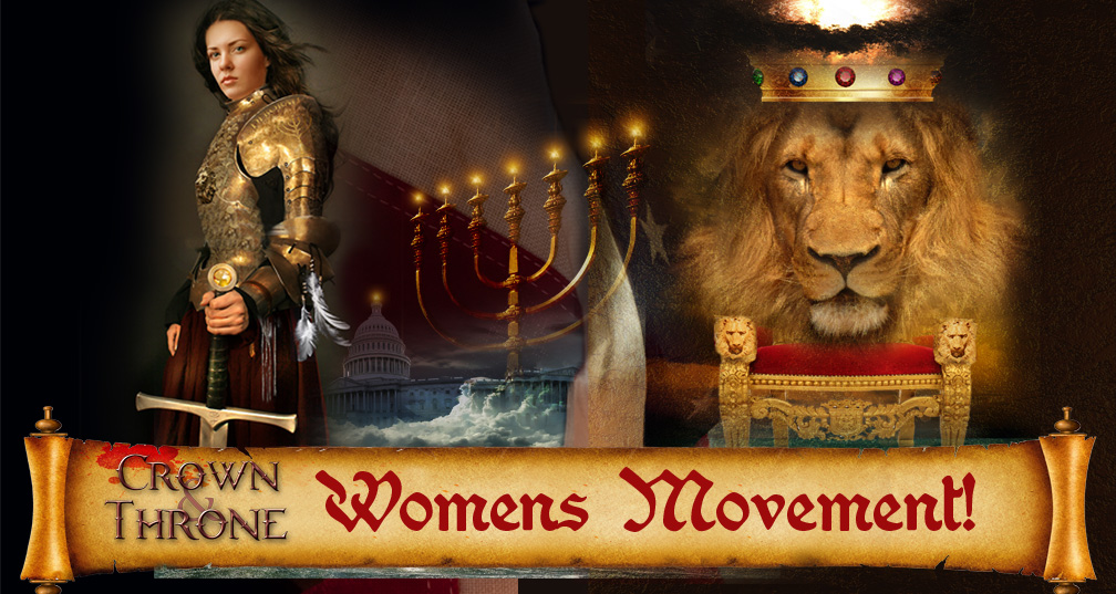 Transcript—Jolene Prophesies New Womens Movement