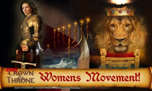 Transcript—Jolene Prophesies New Womens Movement