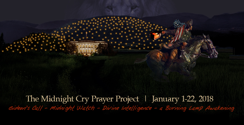 Call Tonight! Increased Angelic Activity, Urgent Prayer for Trump