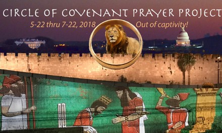 Call Tonight! The Circle of My Covenant Trumps the Circle of Baal