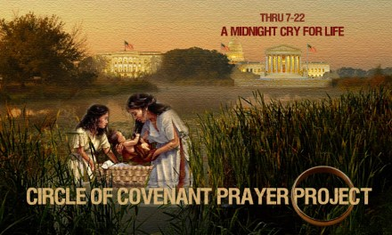 7-22 Turnaround! Plus Prayer for Ambassador Brownback's Global Summit in DC