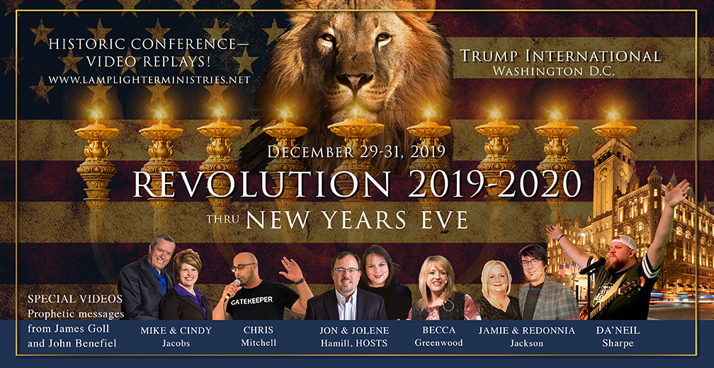 Prophesy Victory! 2020 Turnaround—Call Tonight