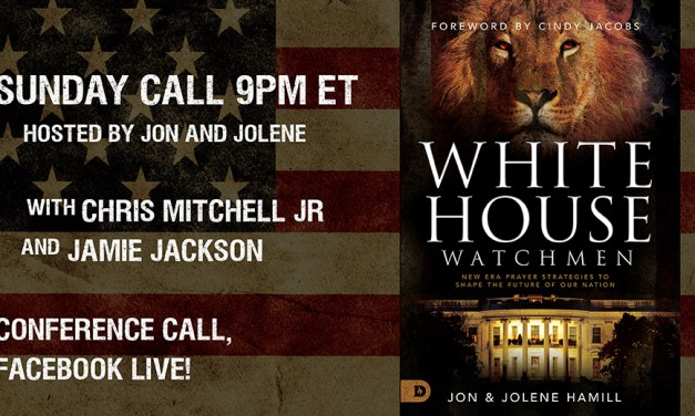 SUNDAY CALL! 9pm with Jamie Jackson, Chris Mitchell—Call and FB Live!