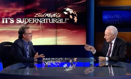 JON ON SID ROTH! Plus White House Watchmen #1 in Christian Prayer on Amazon