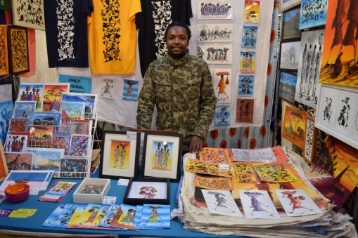 Tanzanian Art 1