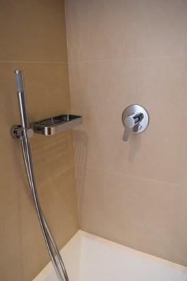 Telephone Shower
