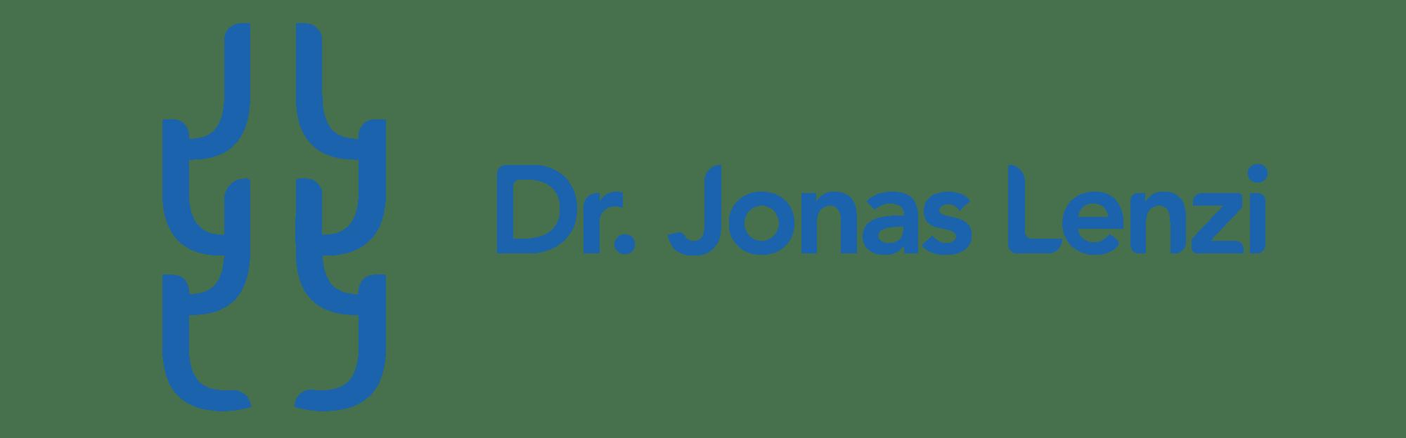 Dr Jonas Lenzi