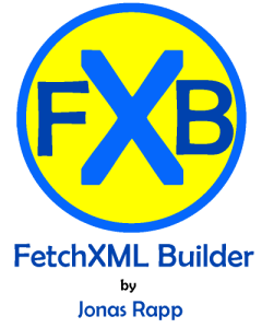 FetchXML Builder by Jonas Rapp