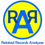 Related Records Analyzer logo