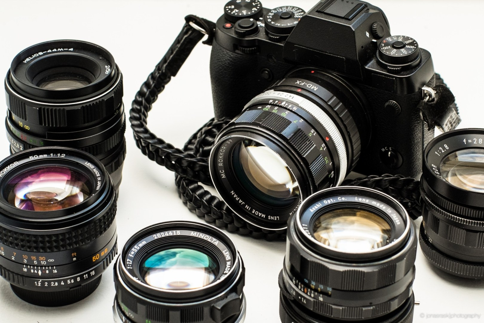 X-vinTage1: My Fujifilm X-T1 review part two – jonasrask