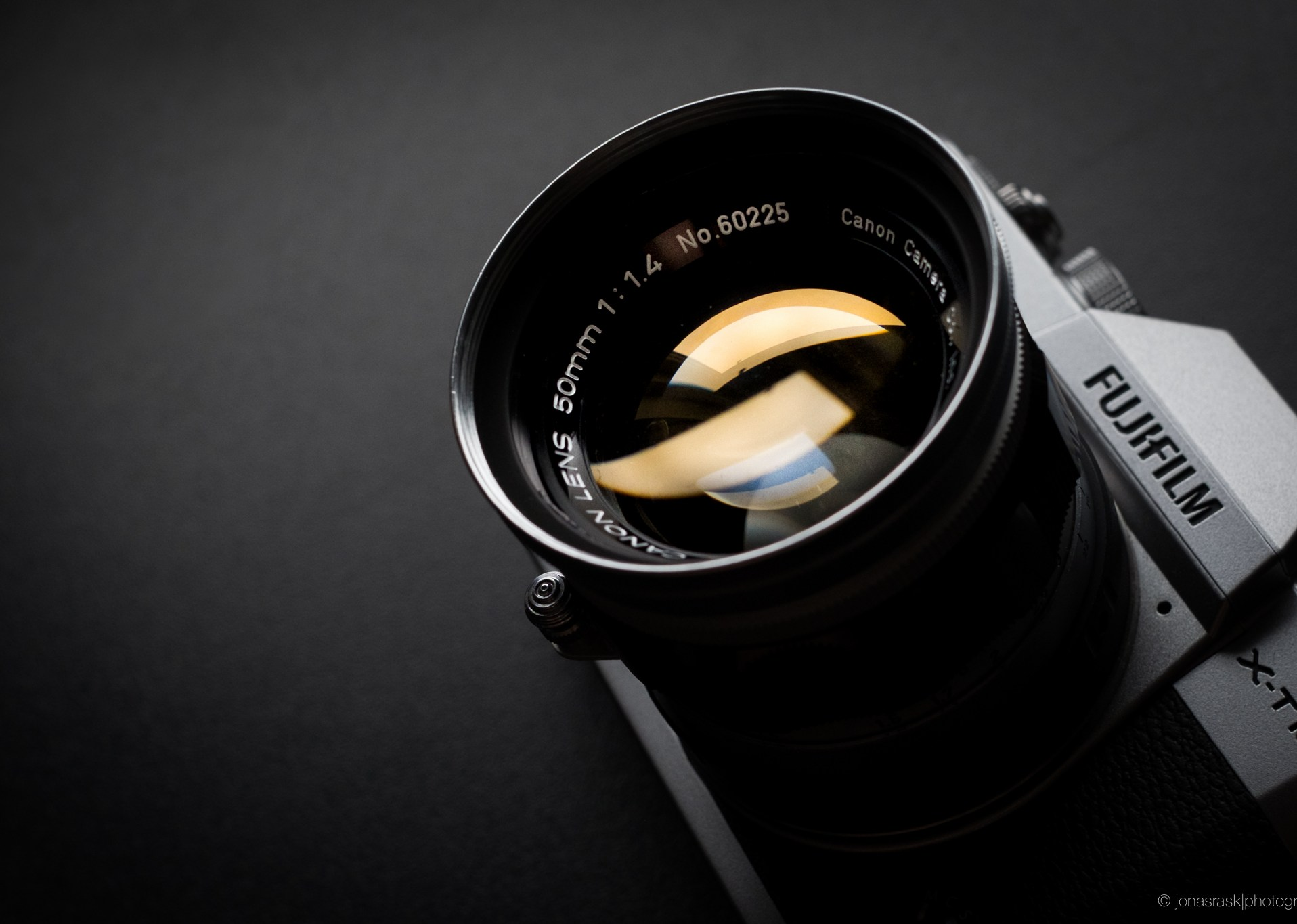 The Canon 50mm f/1 4 LTM review – jonasrask|photography