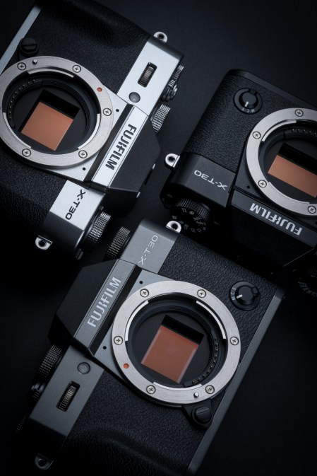 Powerful Compactful – The Fujifilm X-T30 Review – jonasrask