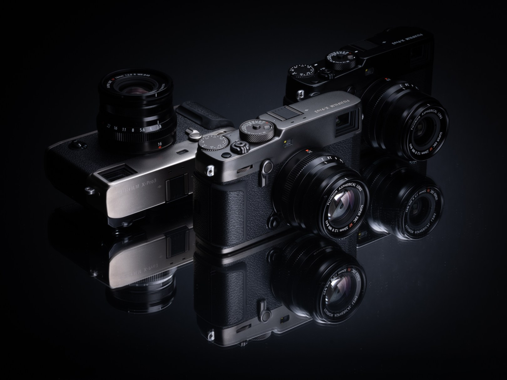 X-Pro3 – A different breed – First look extensive preview
