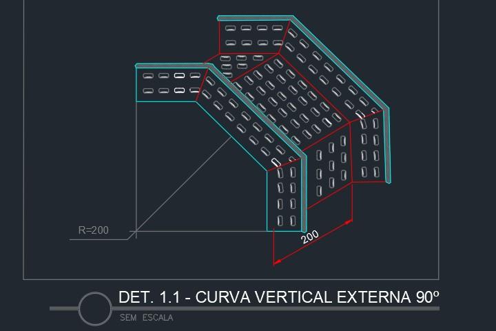 curva-eletrocalha