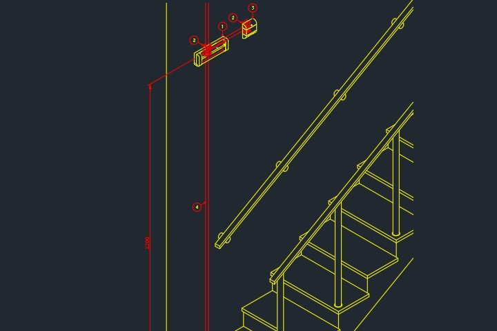 sinalização-escada