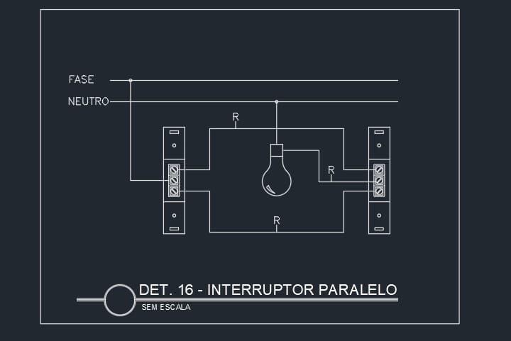 detalhe-interruptor-paralelo-dwg