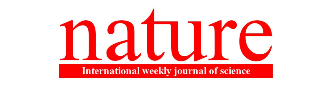 Nature Journal Logo #2
