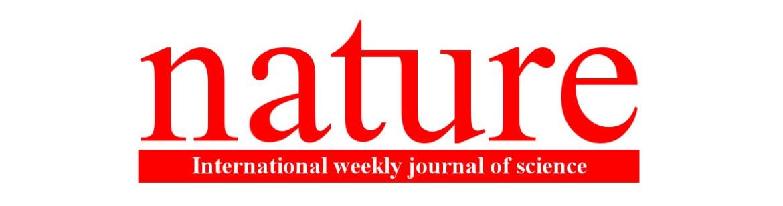 Nature Journal Logo #2
