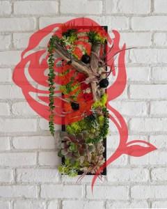 Création floral/image Fleurs de Provence