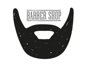 Daily Logo Challenge Barber Shop