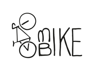 Daily Logo Challenge Mike Bike