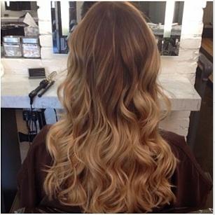 natural blonde hair color ideas