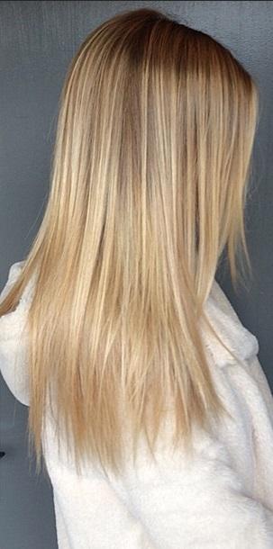 Sleek Vanilla Blonde JONATHAN Amp GEORGE