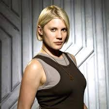 "Kara ""Starbuck"" Thrace from Battlestar Galactica | CharacTour"