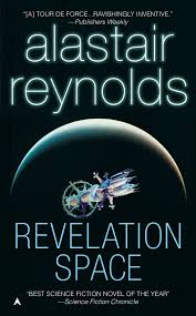 Revelation Space: Reynolds, Alastair: 9780441009428: Amazon.com: Books