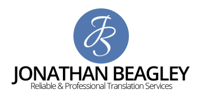 Jonathan Beagley | Reliable & Professional Translation Services
