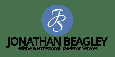 Jonathan Beagley | Reliable & Professional Translation Services