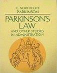 parkinson book