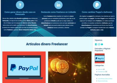 Dinero Freelancer