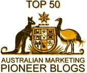 Learning from the Top 50 Aussie Marketing Blogs