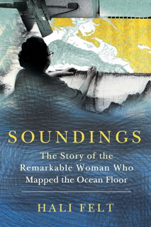 Book cover: Soundings