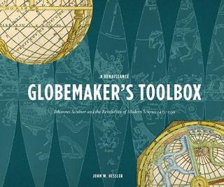 Book cover: A Renaissance Globemaker's Toolbox