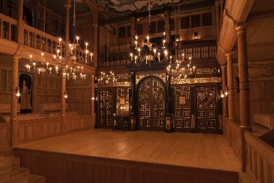Sam Wanamaker Playhouse