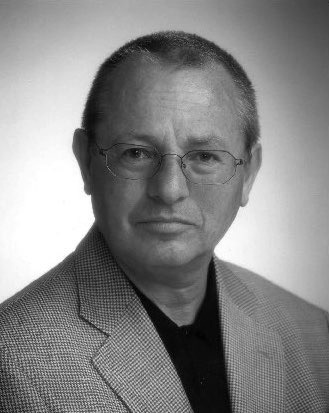 Jonathan David Harris