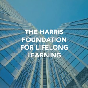 The Harris Foundation for Lifelong Learning
