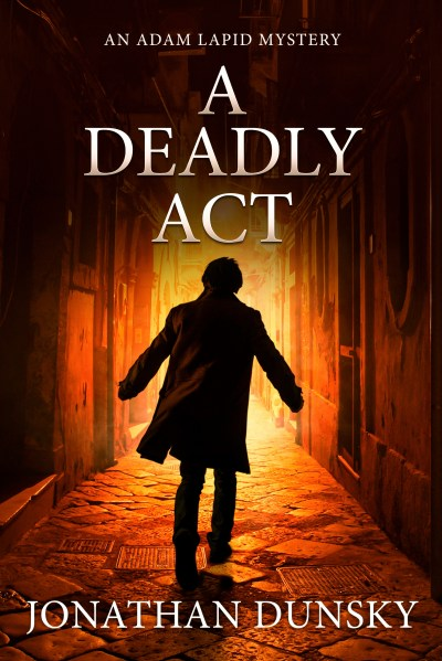 A-Deadly-Act-Kindle