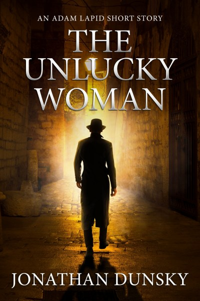 The-Unlucky-Woman-Kindle