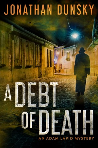 A-Debt-of-Death-Kindle