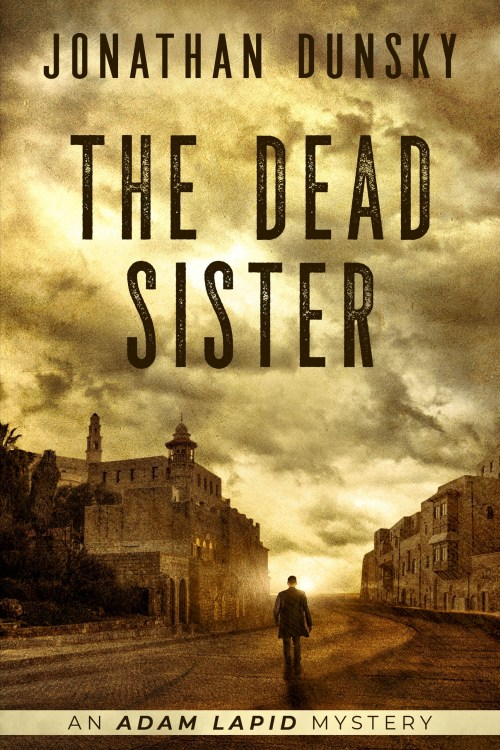 The-Dead-Sister-Kindle