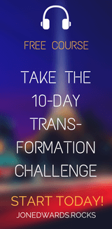 Take the 10 Day Transformation Challenge Today