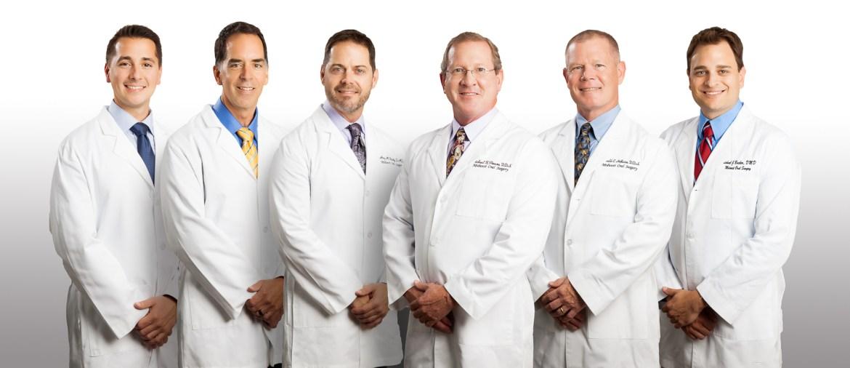 Midwest Oral Team