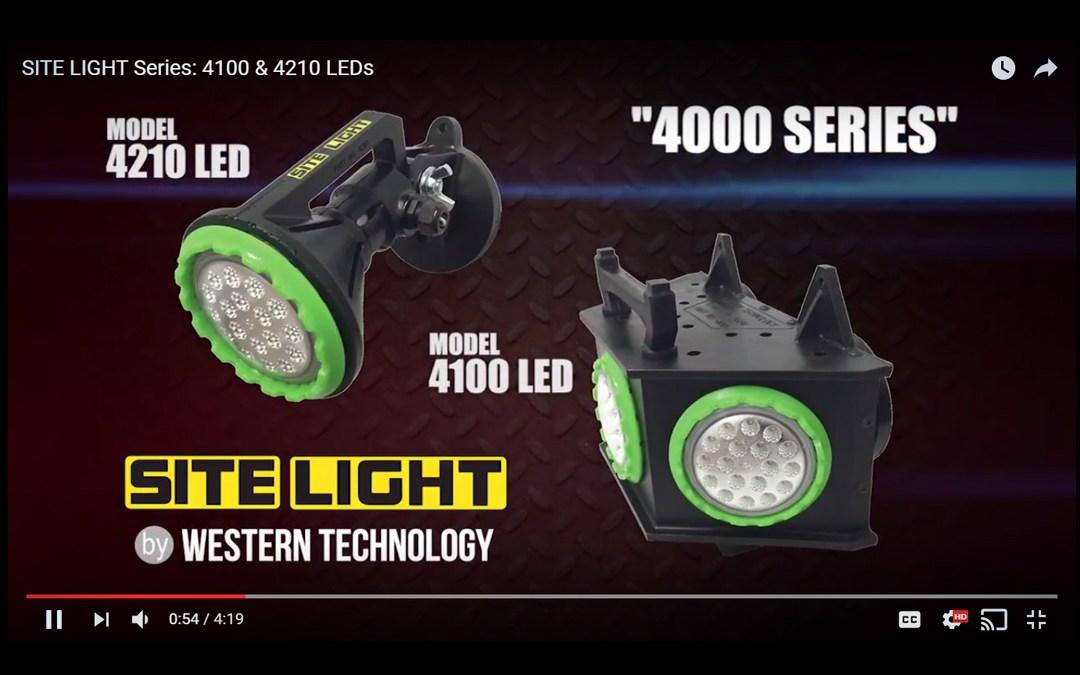 SITE LIGHTs Video