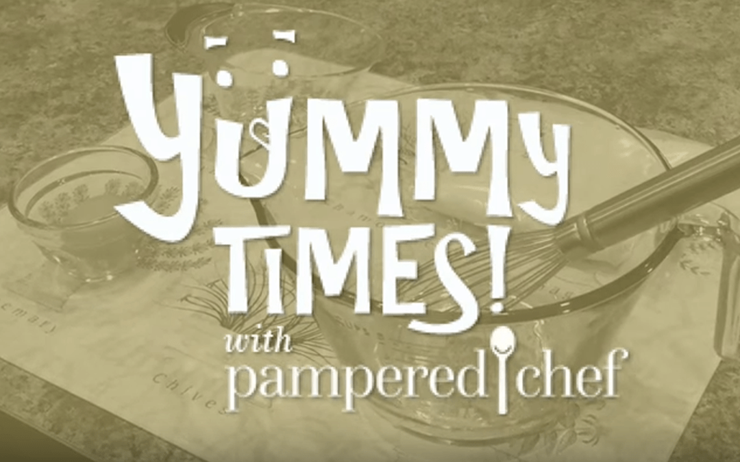 Yummy Times: Episode 1