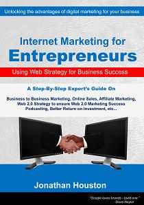 Internet Marketing For Entrepreneurs