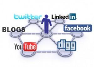 social media entrepreneur